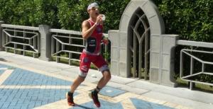 running intensity